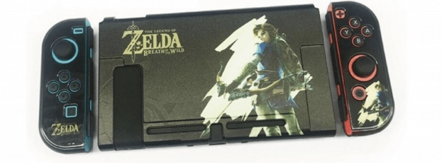 Nintendo Switch covers