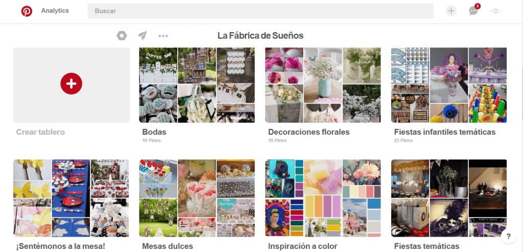 Social Media Jaén