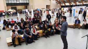 Día de la persona emprendedora Málaga