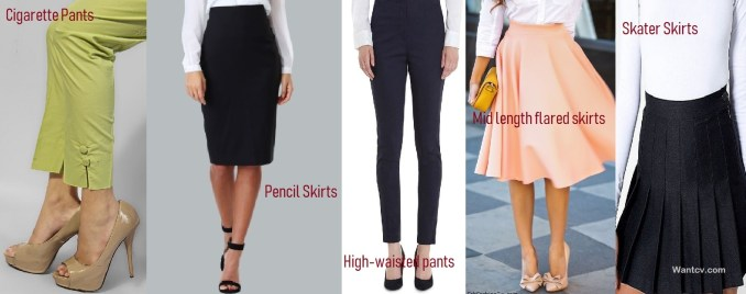 Summer outfis for office