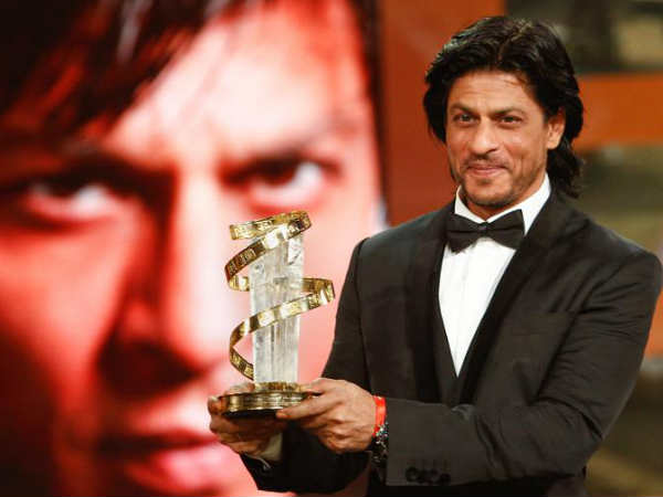 Richest actor- SRK