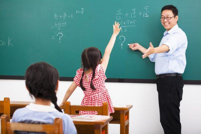 Primary Teacher Resume samples