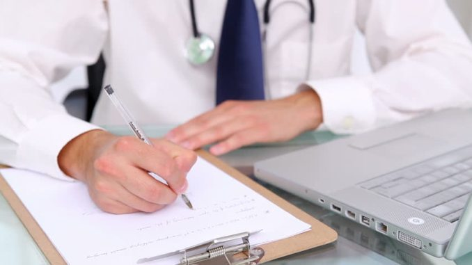 Medical CV writing tips