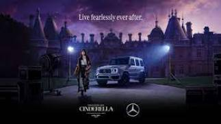 Mercedes Fearlessly Everafter