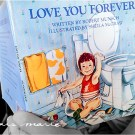 Stillbirth Led Robert Munsch to Write Love You Forever