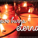 Remembering the Spark of Life: Today is Worldwide Candle Lighting