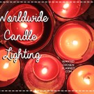 Save the Date: Worldwide Candle Lighting on December 14