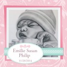 Add Your Baby to the Celebrating Sweeties Page this Month
