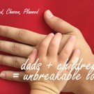 How to Celebrate Bereaved Dads on Father's Day