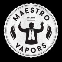 Maestro Vapors distribution