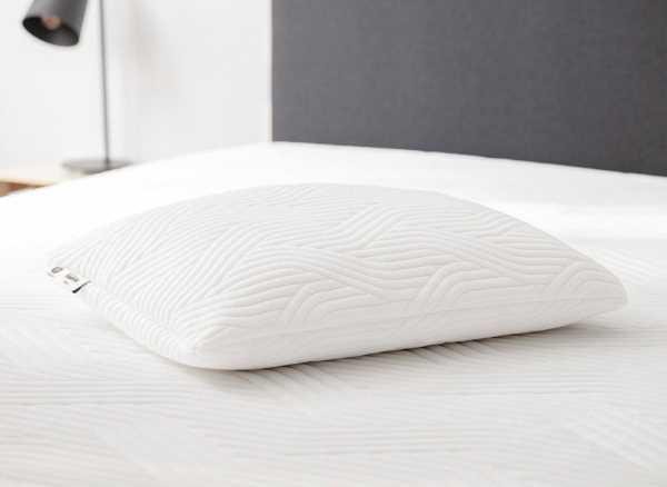 tempur comfort cooltouch pillow