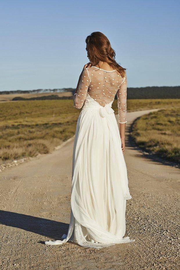 Wedding Dress Grace Loves Lace