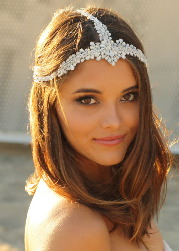 25 Wedding Headpieces That Are Perfect For Your Beautiful