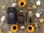Groomsmen Gifts: Get Into The #Wedding Spirit With Jack Daniel's Single Barrel!