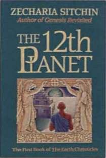 12e planeet sitchin