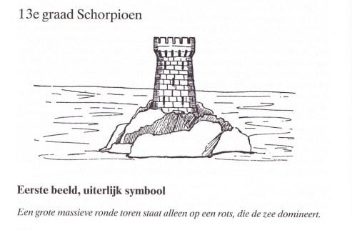 13de graad Schorpioen (2)