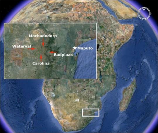 140306 - 02 - Gebied in zuid-afrika
