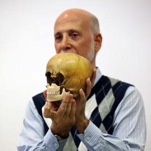 LIoyd Pye met Starchild Skull