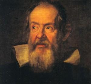 GHet is wachten op een nieuwe Galileo
