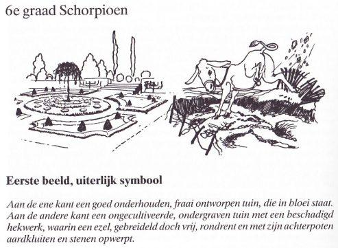 6de graad Schorpioen (2)