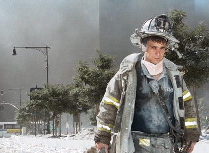 911fireman