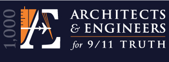 AE911Truth logo