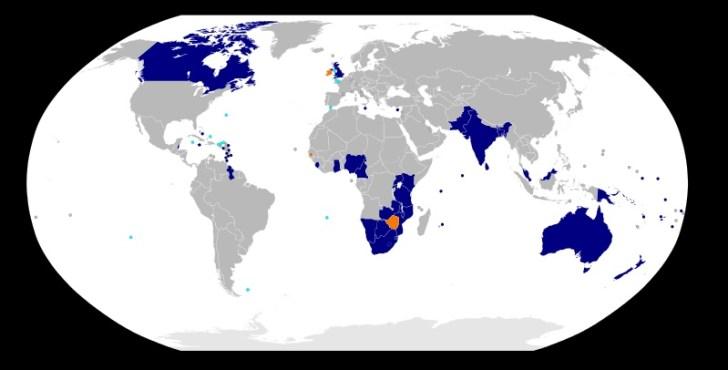 Afbeelding 3 Gemenebest landen