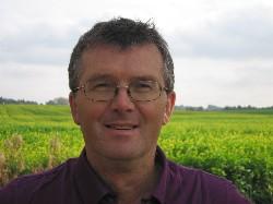 Dr. Alex Leupen