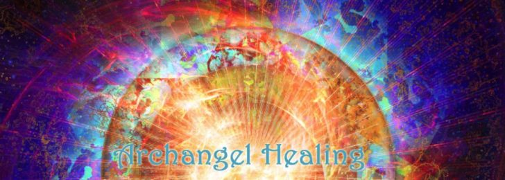Archangel healing