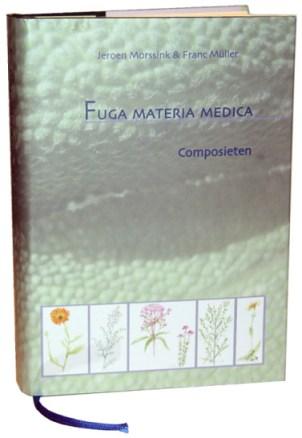 Boek Franc Muller homeopathie