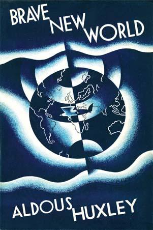 Zijn we inmiddels, zonder dat we het er ons van bewust-zijn, belandt bij 'a brave, new world'..?