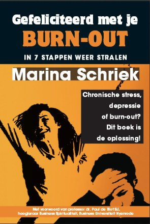 gefeliciteerd met je burnout ebook Gefeliciteerd met je 'burn out'..! – WantToKnow.nl gefeliciteerd met je burnout ebook