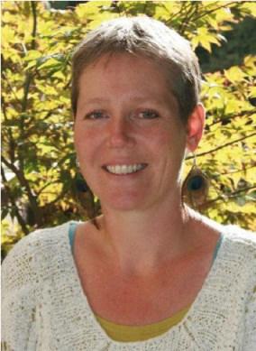 Claudia Mars - Jansen