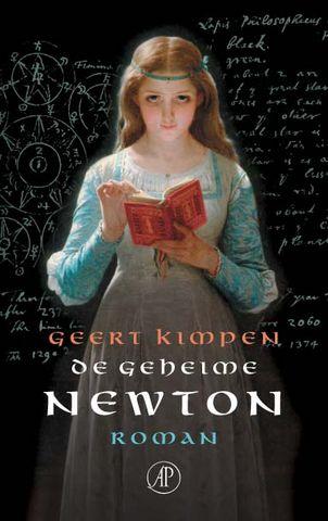 Was Newton wel die kille wetenschapper, of trachtte hij alchemistisch, de wereld van materie en Spirit te verenigen?