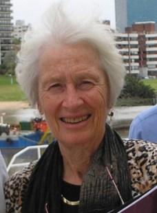 Dr. Barbara Starfield