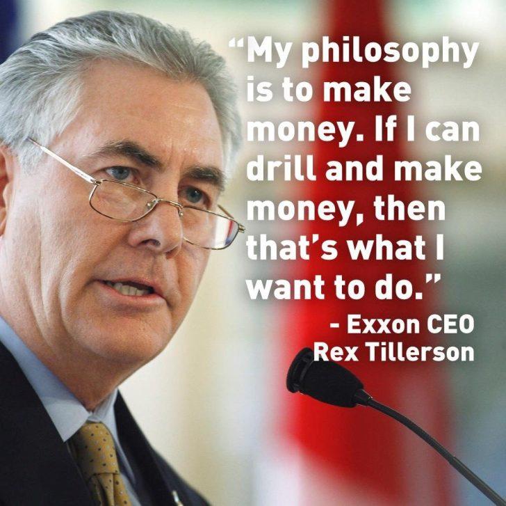 Exxon-Tillerson-money