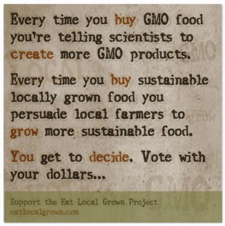 GMO dollars