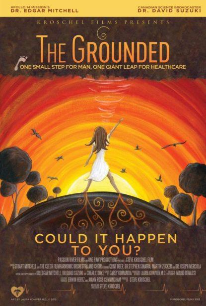 Wil je de film 'Grounding' zien, klik dan op deze illustratie en kijk onderaan het artikel van Berend Watchus naar de originele versie.