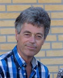 Dr. Herbert van Erkelens, theoretisch fysicus en alchemist.