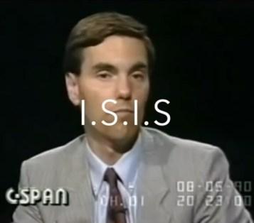 ISIS C-span