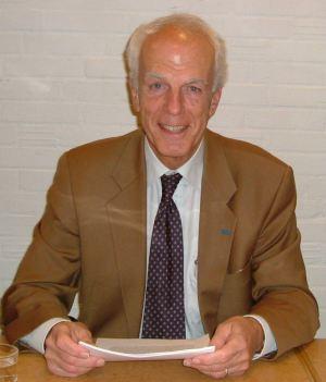 Auteur Jules van Rooyen