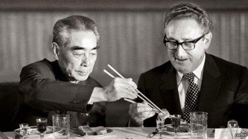 Kissinger-on-China