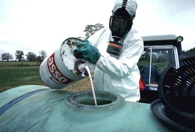 Lasso Monsanto