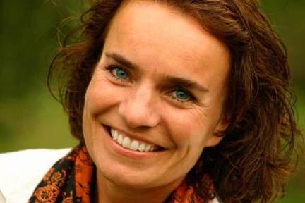 Liesbeth Bakker van Blizz Events: hart voor de film 'The power of the Heart'..!
