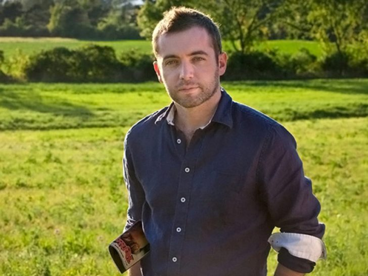 Michael Hastings
