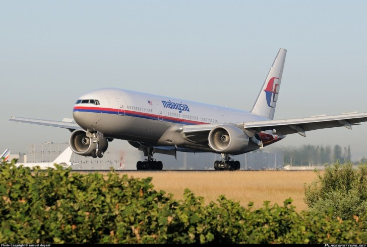 Malaysia-Airlines-Boeing-777