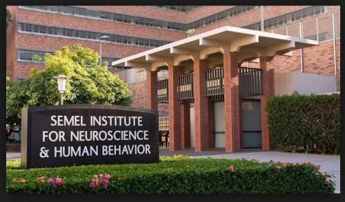 Neuro-psychiatrisch Instituut UCLA