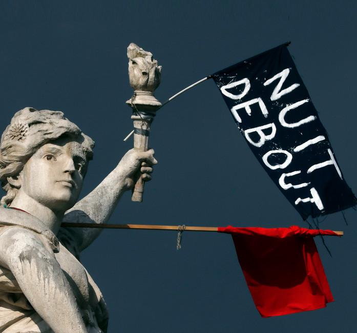 Nuit Debout 2