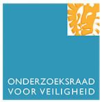 Onderzoeksraad Veiligheid logo