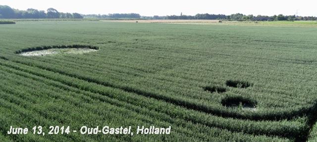 Oud-Gastel,all